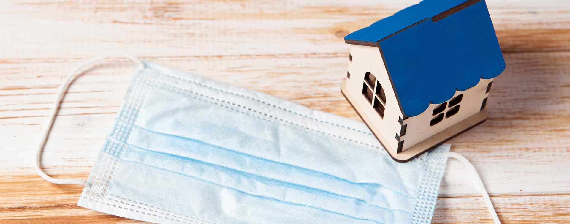 Auswirkungen Corona Immobilienmarkt